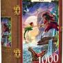 Pussel - Peter Pan