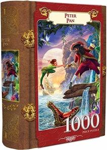 Pussel - Peter Pan -