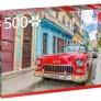 Pussel - Havanna Cuba