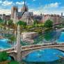 Pussel - Paris Notre Dame
