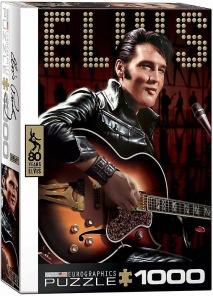 Pussel - Elvis Presley -