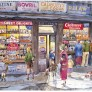 Gibsons Pussel - The Corner Shop