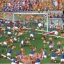 Pussel - Fotboll