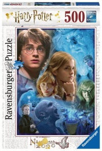 Harry Porter - Hogwarts -
