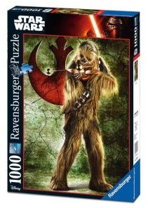 Star Wars - Chewbacca -