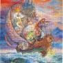 Beg. Pussel - Voyage to Murrlis Sea