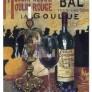 Beg. Pussel - Moulin Rouge
