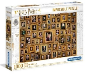 Harry Potter - Impossible -