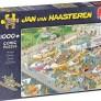 Jan van Haasteren - The Locks