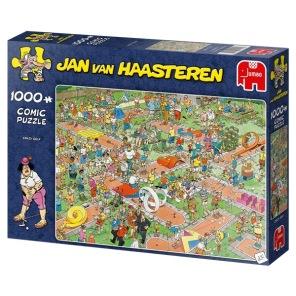 Jan van Haasteren - Crazy Golf -