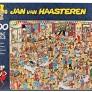 Jan van Haasteren - Happy Birthday
