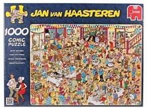 Jan van Haasteren - Happy Birthday -