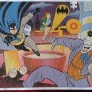 Beg. Pussel - Batman