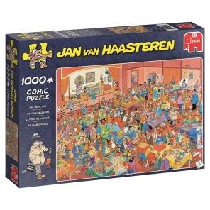 Jan van Haasteren - The Magic Fair -
