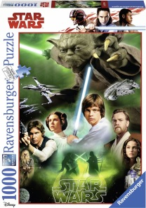 Star Wars - Heroes -