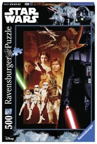 Star Wars - The Universe of -