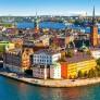 Pussel - Gamla Stan Stockholm