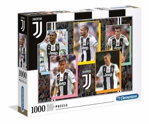 Pussel - Juventus -
