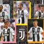 Pussel - Juventus