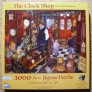 Susan Brabeau - The Clock Shop