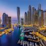 Pussel - Dubai