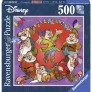 Disney - De Sju Dvärgarna