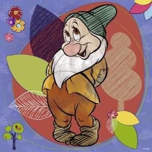 Disney - Blyger -