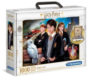 Harry Potter - In Carry Box -