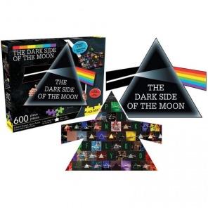 Pink Floyd - Dark Side of the Moon -