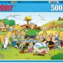 Beg. Pussel - Asterix The Village