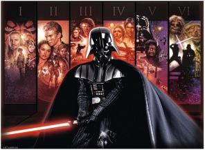 Star Wars - Saga -