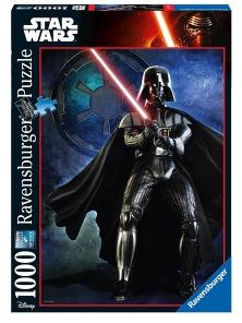 Star Wars - Darth Vader (Skadat) -