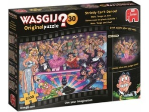 Wasgij - Strictly Can´t Dance! -