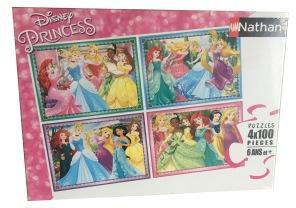 Disney - Alla Prinsessorna -