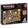 Wasgij - The Toy Shop