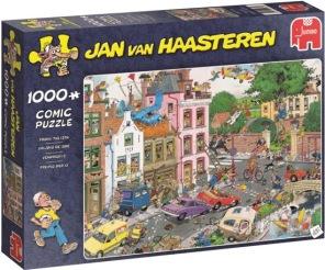 Jan van Haasteren - Friday The 13th -