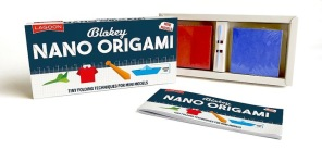 Origami Nano - Blokey -