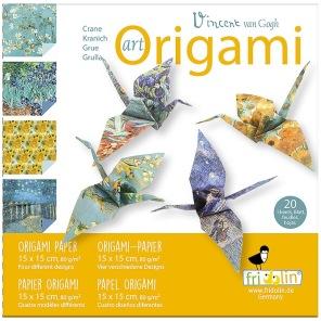 Origami Art - Tranor -
