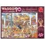 Wasgij - The Wasgij Games