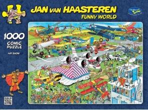 JvH - Air Show -
