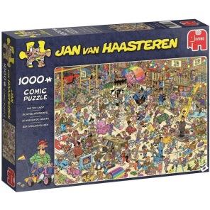 JvH - The Toy Shop -