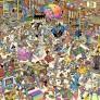 JvH - The Toy Shop