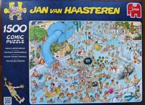 JvH - Whacky Water World -