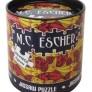 Pussel - MC Escher - Fisk 1