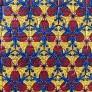 Pussel - MC Escher - Groda