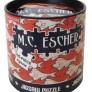 Pussel - MC Escher - Fisk 2