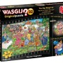 Wasgij - The Big Weigh In