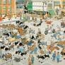 JvH - The Cattle Market