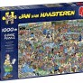 Jan van Haasteren - The Pharmacy