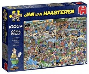 Jan van Haasteren - The Pharmacy -